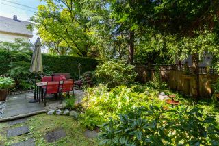Photo 39: 1003 - 1005 E 11TH Avenue in Vancouver: Mount Pleasant VE Duplex for sale (Vancouver East)  : MLS®# R2533576