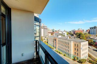 Photo 32: 1102 788 Humboldt St in : Vi Downtown Condo for sale (Victoria)  : MLS®# 884234