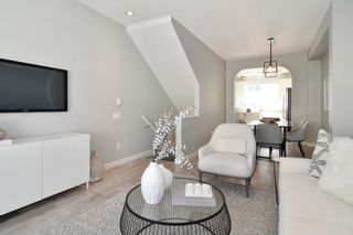 """Photo 8: 62 8476 207A Street in Langley: Willoughby Heights Townhouse for sale in """"YORK BY MOSAIC"""" : MLS®# R2548750"""