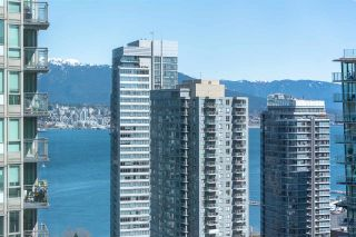 """Photo 7: 2701 1331 W GEORGIA Street in Vancouver: Coal Harbour Condo for sale in """"The Pointe"""" (Vancouver West)  : MLS®# R2571551"""