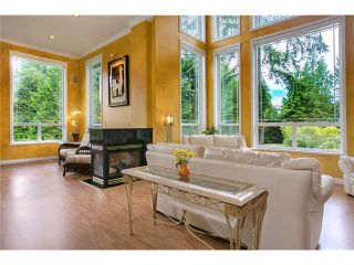 Photo 8: 173 SPARKS Way: Anmore House for sale (Port Moody)  : MLS®# V1012521