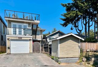 """Photo 1: 15580 COLUMBIA Avenue: White Rock House for sale in """"White Rock"""" (South Surrey White Rock)  : MLS®# R2599459"""