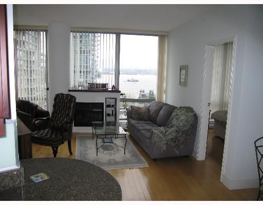 """Photo 3: Photos: 1228 W HASTINGS Street in Vancouver: Coal Harbour Condo for sale in """"PALLADIO"""" (Vancouver West)  : MLS®# V643303"""