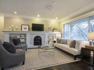 Photo 1: 2336 WOODLAND Drive in Vancouver: Grandview VE House for sale (Vancouver East)  : MLS®# R2222417