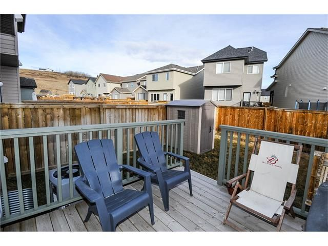 Photo 16: Photos: 30 CHAPARRAL VALLEY Common SE in Calgary: Chaparral House for sale : MLS®# C4109251