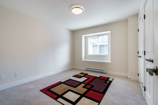 """Photo 15: 106 3382 VIEWMOUNT Drive in Port Moody: Port Moody Centre Townhouse for sale in """"LILLIUM VILAS"""" : MLS®# R2609444"""