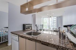 """Photo 9: 1203 1082 SEYMOUR Street in Vancouver: Downtown VW Condo for sale in """"FREESIA"""" (Vancouver West)  : MLS®# R2079739"""