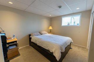 Photo 22: 71 Braswell Bay in Winnipeg: Royalwood Residential for sale (2J)  : MLS®# 202110716