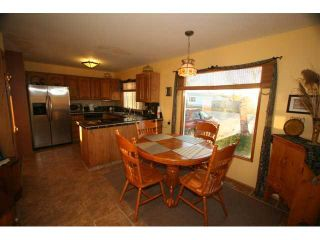 Photo 11: 11392 86 Street SE in CALGARY: Rural Rocky View MD Residential Detached Single Family for sale : MLS®# C3495392