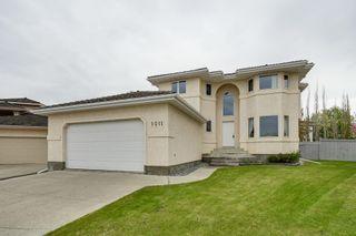 Photo 1: 1011 116 Street in Edmonton: Zone 16 House for sale : MLS®# E4245930