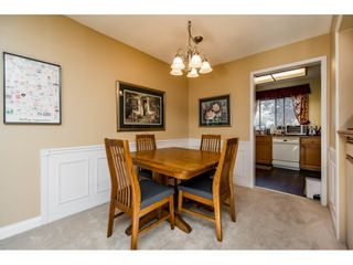 """Photo 5: 823 OLD LILLOOET Road in North Vancouver: Lynnmour Townhouse for sale in """"LYNNMOUR VILLAGE"""" : MLS®# R2111027"""