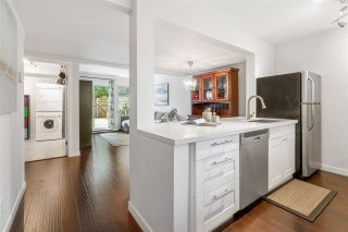 """Photo 3: 887 CUNNINGHAM Lane in Port Moody: North Shore Pt Moody Townhouse for sale in """"WOODSIDE VILLAGE"""" : MLS®# R2555689"""