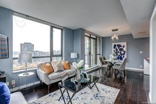 """Photo 17: 2108 788 RICHARDS Street in Vancouver: Downtown VW Condo for sale in """"L'HERMITAGE"""" (Vancouver West)  : MLS®# R2618878"""