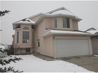 Photo 1: 107 ARBOUR RIDGE Way NW in CALGARY: Arbour Lake Residential Detached Single Family for sale (Calgary)  : MLS®# C3540847