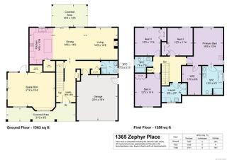 Photo 24: 1365 Zephyr Pl in : CV Comox (Town of) House for sale (Comox Valley)  : MLS®# 874862