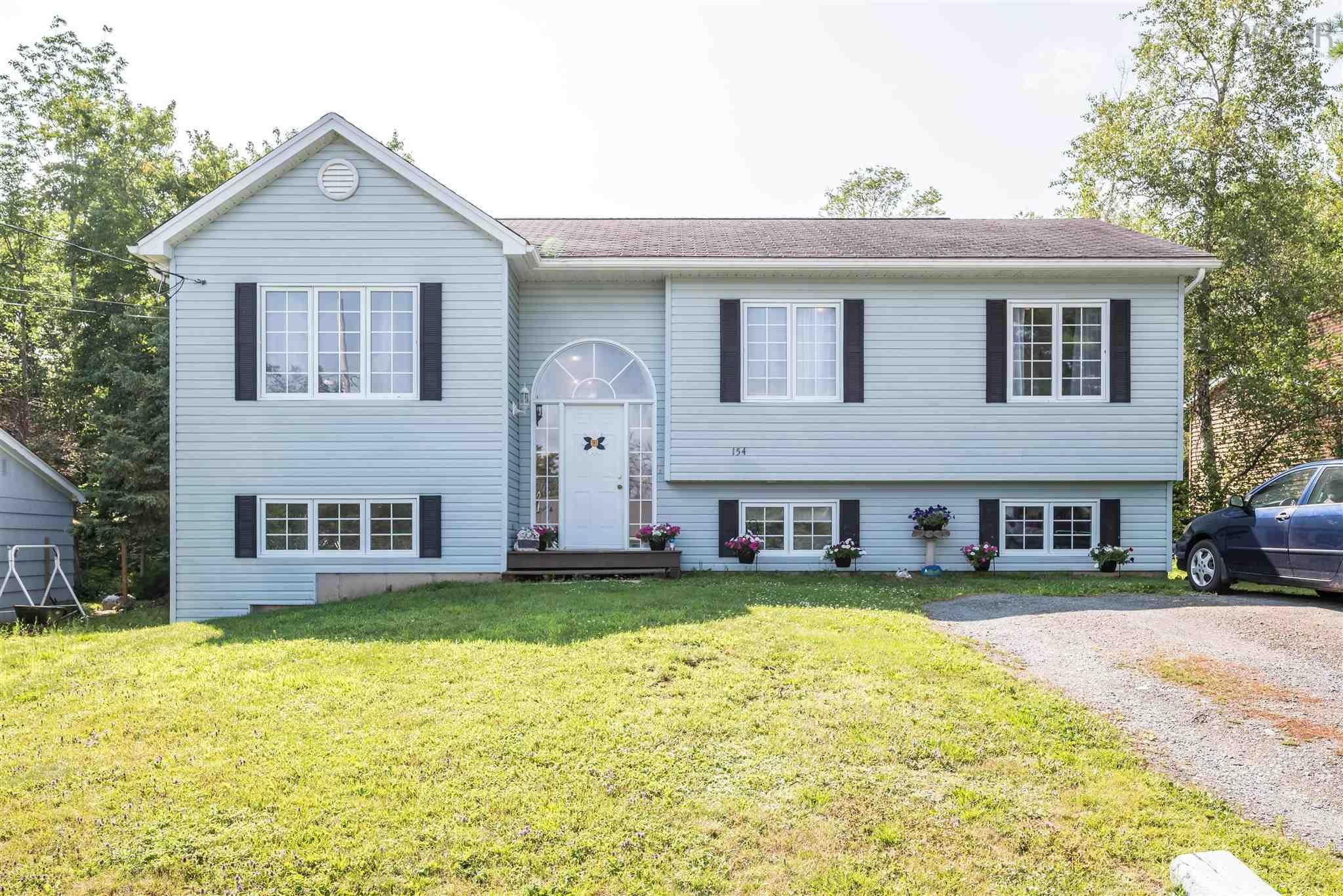 Main Photo: 154 Miller Lake Road in Fall River: 30-Waverley, Fall River, Oakfield Residential for sale (Halifax-Dartmouth)  : MLS®# 202123092