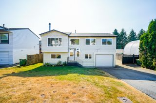 Photo 2: 3401 JUNIPER Crescent in Abbotsford: Abbotsford East House for sale : MLS®# R2604754