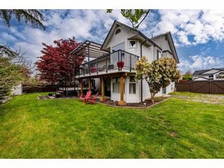 Photo 30: 35492 CALGARY Avenue in Abbotsford: Abbotsford East House for sale : MLS®# R2572903