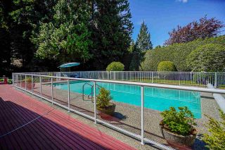 Photo 31: 4632 WOODBURN Road in West Vancouver: Cypress Park Estates House for sale : MLS®# R2591407