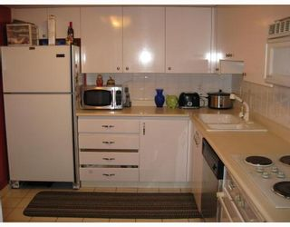 """Photo 2: 411 2201 PINE Street in Vancouver: Fairview VW Condo for sale in """"MERIDIAN COVE"""" (Vancouver West)  : MLS®# V757177"""