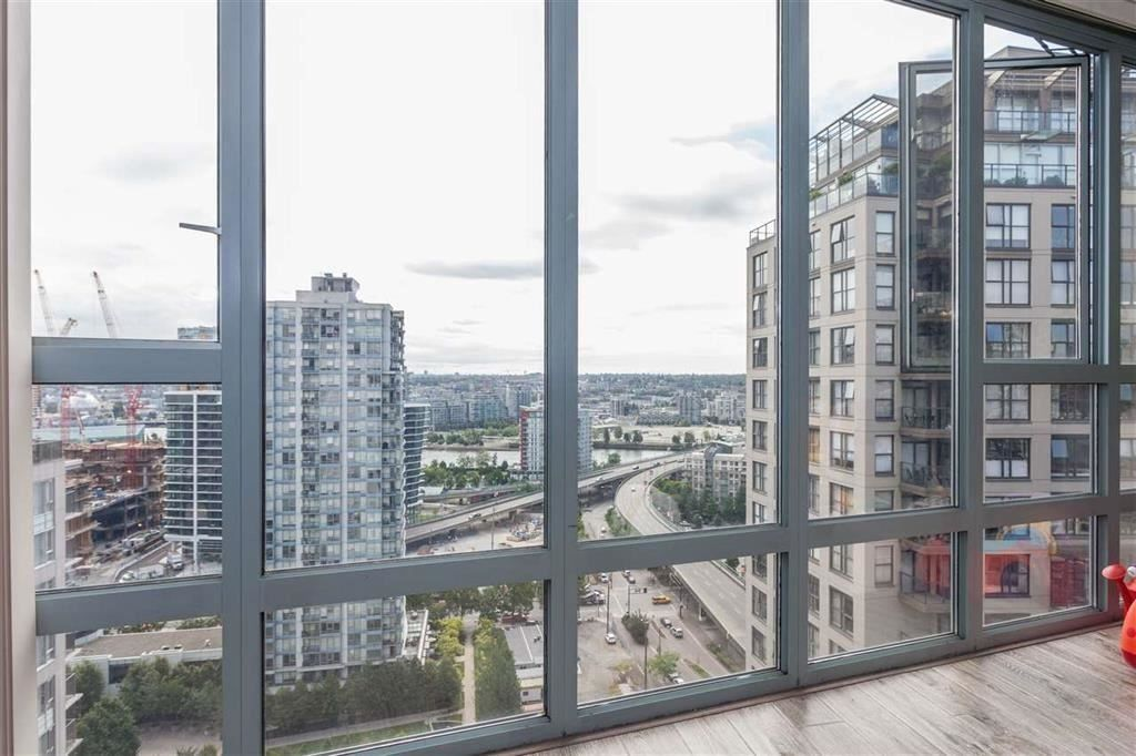 Photo 5: Photos: 2101 950 CAMBIE Street in Vancouver: Yaletown Condo for sale (Vancouver West)  : MLS®# R2174806