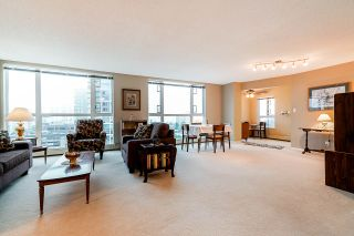 """Photo 2: 1405 612 FIFTH Avenue in New Westminster: Uptown NW Condo for sale in """"The Fifth Avenue"""" : MLS®# R2527729"""