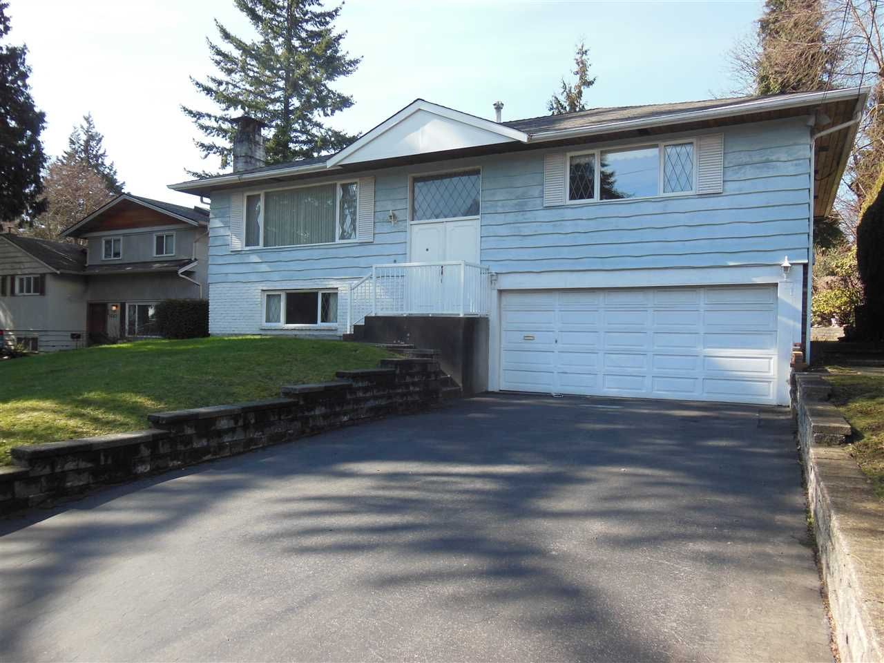 Main Photo: 1699 MOUNTAIN Highway in North Vancouver: Westlynn House for sale : MLS®# R2249047