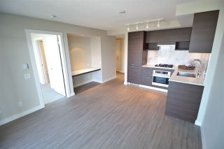 """Photo 3: 2601 570 EMERSON Street in Coquitlam: Coquitlam West Condo for sale in """"UPTOWN 2"""" : MLS®# R2194754"""