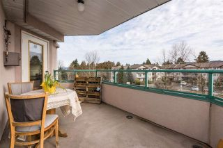 """Photo 19: 219 33175 OLD YALE Road in Abbotsford: Central Abbotsford Condo for sale in """"Sommerset Ridge"""" : MLS®# R2138933"""