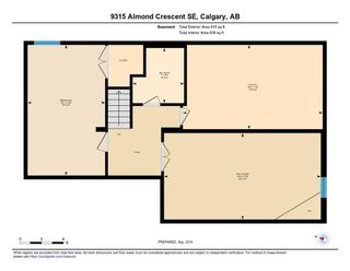 Photo 38: 9315 ALMOND Crescent SE in Calgary: Acadia Detached for sale : MLS®# C4268253