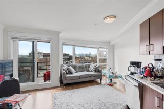 """Photo 11: 304 857 W 15TH Street in North Vancouver: Mosquito Creek Condo for sale in """"The Vue"""" : MLS®# R2562611"""