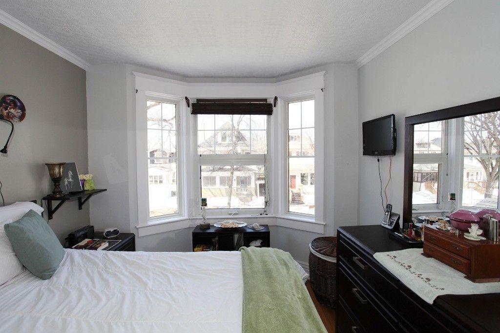 Photo 18: Photos: 513 Newman Street in Winnipeg: Wolseley Single Family Detached for sale (West Winnipeg)  : MLS®# 1307090