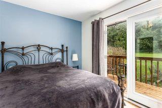 Photo 19: 11268 280 Street in Maple Ridge: Whonnock House for sale : MLS®# R2503883