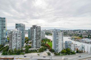 "Photo 23: 2909 1480 HOWE Street in Vancouver: Yaletown Condo for sale in ""VANCOUVER HOUSE"" (Vancouver West)  : MLS®# R2546924"