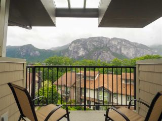 "Photo 16: 412 1212 MAIN Street in Squamish: Downtown SQ Condo for sale in ""Aqua"" : MLS®# R2465181"