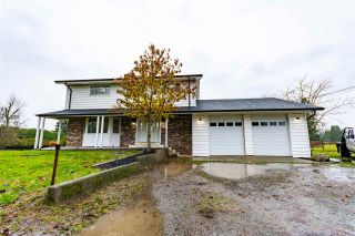 Photo 38: 23887 32 Avenue in Langley: Campbell Valley House for sale : MLS®# R2518288
