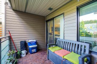 """Photo 19: 320 3163 RIVERWALK Avenue in Vancouver: South Marine Condo for sale in """"New Water"""" (Vancouver East)  : MLS®# R2584543"""