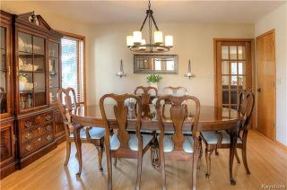 Photo 5: 113 Shorecrest Drive in Winnipeg: Linden Woods Residential for sale (1M)  : MLS®# 1807547