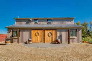 Photo 43: 44108,  Township Road 284 in Rural Rocky View County: Rural Rocky View MD Detached for sale : MLS®# A1099639
