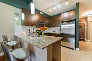 """Photo 5: 421 2484 WILSON Avenue in Port Coquitlam: Central Pt Coquitlam Condo for sale in """"VERDE BY ONNI"""" : MLS®# R2385239"""