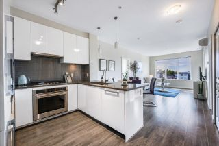 """Photo 5: 612 9388 TOMICKI Avenue in Richmond: West Cambie Condo for sale in """"ALEXANDRA COURT"""" : MLS®# R2620282"""