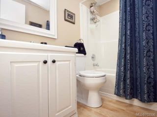 Photo 19: 116 BAYNES DRIVE in FANNY BAY: CV Union Bay/Fanny Bay Manufactured Home for sale (Comox Valley)  : MLS®# 702330