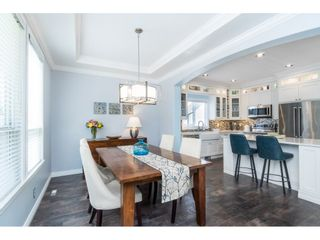 """Photo 15: 16648 62A Avenue in Surrey: Cloverdale BC House for sale in """"West Cloverdale"""" (Cloverdale)  : MLS®# R2477530"""