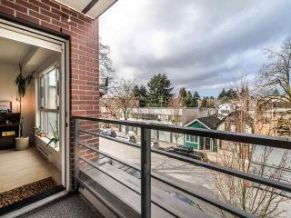 "Photo 23: 311 3456 COMMERCIAL Street in Vancouver: Victoria VE Condo for sale in ""Mercer"" (Vancouver East)  : MLS®# R2558325"