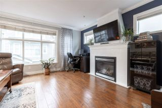 """Photo 7: 46 6450 199 Street in Langley: Willoughby Heights Townhouse for sale in """"Logans Landing"""" : MLS®# R2430527"""