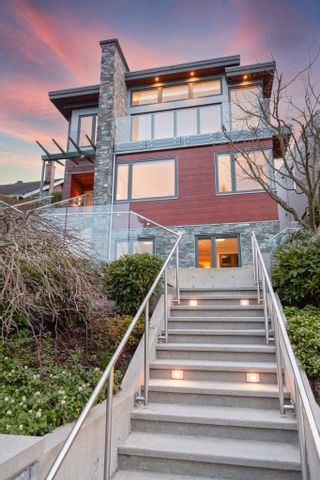 Photo 54: 3991 PUGET Drive in Vancouver: Arbutus House for sale (Vancouver West)  : MLS®# R2557131