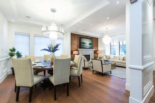 Photo 5: 7112 WILTSHIRE STREET in Vancouver: South Granville House for sale (Vancouver West)  : MLS®# R2024858
