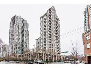 """Photo 30: 1301 928 HOMER Street in Vancouver: Yaletown Condo for sale in """"Yaletown Park 1"""" (Vancouver West)  : MLS®# R2605700"""