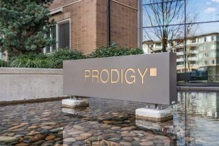 """Photo 29: PH12 6033 GRAY Avenue in Vancouver: University VW Condo for sale in """"PRODIGY BY ADERA"""" (Vancouver West)  : MLS®# R2571879"""