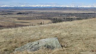 Photo 12: SW 36-20-3W5: Rural Foothills County Residential Land for sale : MLS®# A1101413